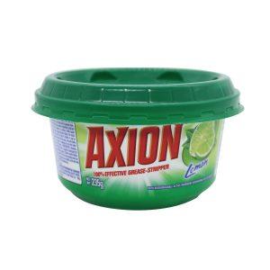 Jabón para Platos limón (235g) marca Axion