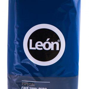 Café León Azul Molido 400 gramos