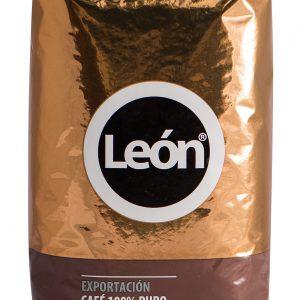 Café León Dorado Molido 460 gramos