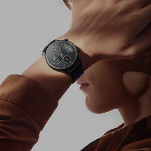 Relojes y Bandas Inteligentes