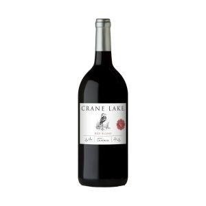 Botella de vino tinto Crane Lake Red Blend Magnum 1.5Lt.