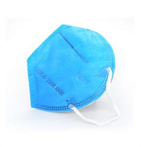Mascarilla Facial KN95 color Azul
