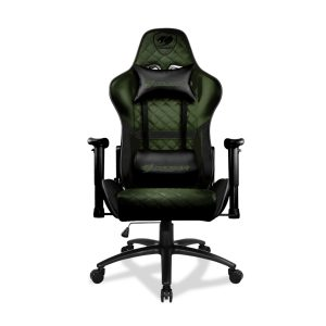 Cougar Gaming Armor One X Verde