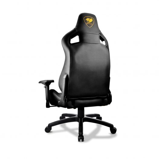 Preventa-Silla Gaming Armor S Royal color Negro marca Cougar
