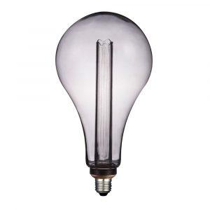 Lámpara Led Estilo Vintage Tecno Lite 3.5 Watts 127v Humo 15,000h