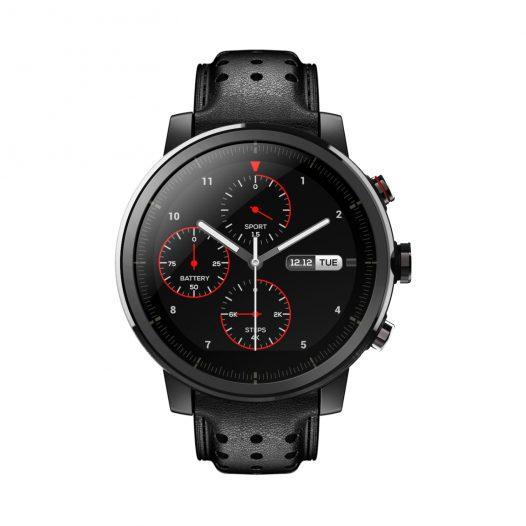 Xiaomi Amazfit Stratos Sport Watch 2 (Stratos +) Negro