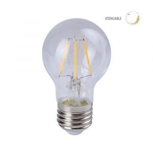Lámpara Led Estilo Vintage Tecno Lite  4.5 Watts 127v 2700k Atenuable 15,000h