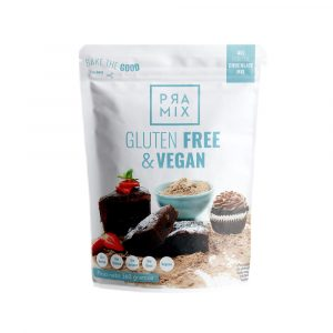 Mezcla All Purpose Chocolate Mix 360g Pramix