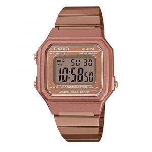 Reloj B650WC-5ADF color rosado