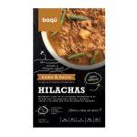 Hilachas de Res 300g Baqú