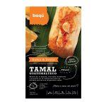 Tamal de Pollo 300g Baqú