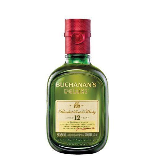 Buchannans de luxe 12 Años Blended scotch whisky 375 Ml