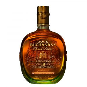 Buchannans Special Reserve 18 Años Blended scotch whisky  750Ml