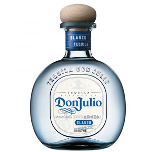 Tequila Blanco Don Julio 70 cl