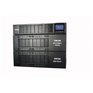 UPS En Linea FDC-106KMR-ISO 6000VA Marca Forza