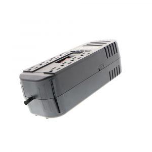 Regulador Automático de Voltaje 2200VA marca Forza
