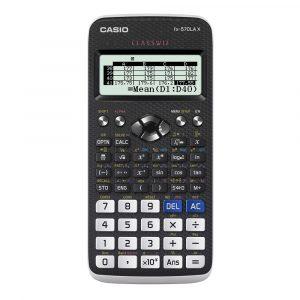 Calculadora cientifica Casio 570LAX
