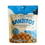 Banzitos sabor a Sal de Mar 140g