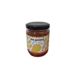 Jalea de mango con chile  100 % natural
