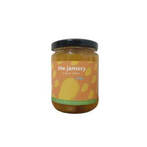 Jalea de mango 100 % natural