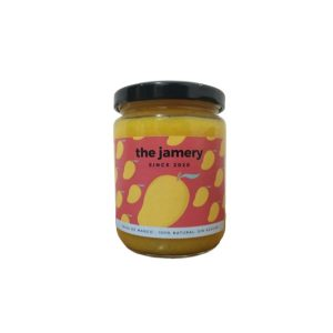 Jalea de mango sin azucar 100 % natural