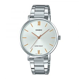 Reloj Casio Metalico VT01D-7BUDF