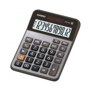 Calculadora Casio de escritorio 120B