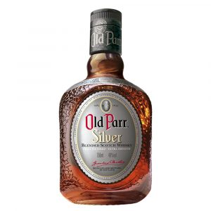 Old Parr Silver Blended scotch whisky 750 ML