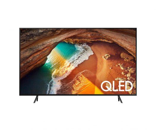 "Televisor Smart Samsung 82"" 4K QLED Flat"