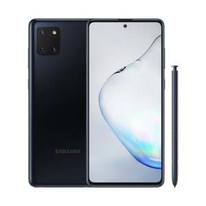 "Celular Samsung Galaxy Note 10 Lite 6GB RAM 128GB 6.7"" color Negro (Aura Black)"