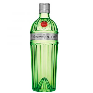 Tanqueray Gin Ten 750Ml