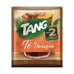 Refresco Instantáneo TANG sabor te durazno (20g X 12und)