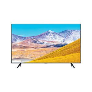 """Televisor Smart Samsung 55"""" Krystal UHD 4K"""