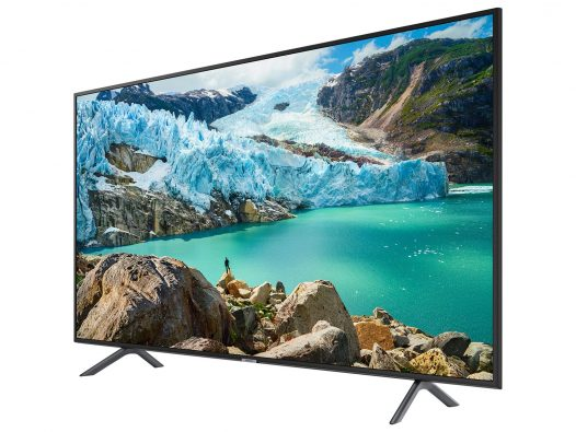"Televisor Smart Samsung 58"" RU7100 UHD 4K"