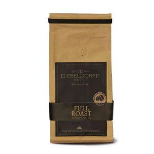 Café molido Dieseldorff Kaffee tipo Full Roast 400g