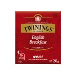Twinings Té en Sobre English Breakfast (10 und)