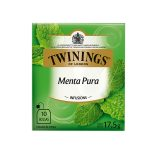 Twinings Té en Sobre Menta Pura (10 und)