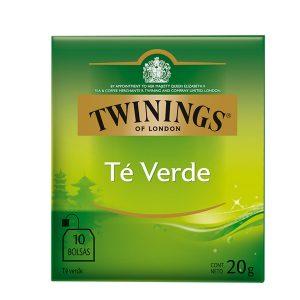 Twinings Té en Sobre Té Verde (10 und)