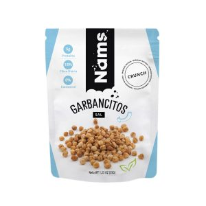 Garbancitos Sal 35 g Nams
