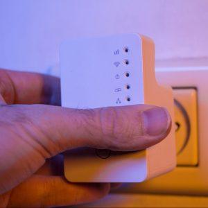 Extensores de WiFi