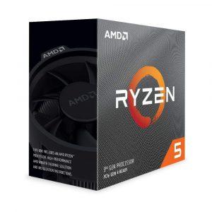 Procesador AMD Ryzen 5 3600 3.6GHz