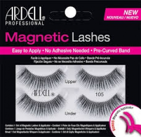 Pestañas Magneticas 105 marca Ardell