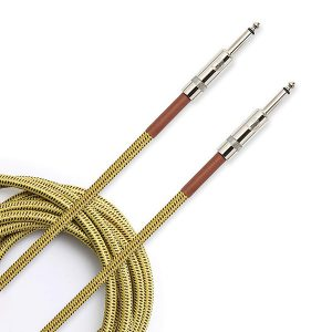 Cable Instrumento Planet Waves Pwbg 10 Tw