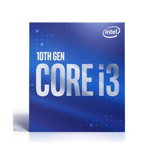 Procesador Intel Core i3-10100 3.6GHz