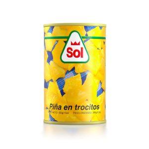 Salsita Ranchera Del Monte 3.7 oz
