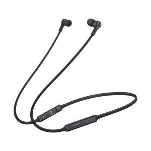 Audífonos Inalámbricos Bluetooth Huawei FreeLace Color Negro