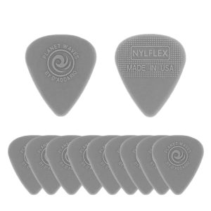 Combo de 10 Puas Planet Waves 1nfx2/1nfx4
