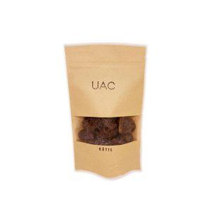 Dátil con semilla deshidratado 1/2 Lb marca UAC