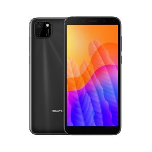 "Celular Huawei Y5P 2GB RAM 32GB 8MP 5.45"" Dual SIM color Negro"
