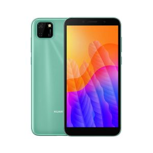"Celular Huawei Y5P 2GB RAM 32GB 8MP 5.45"" Dual SIM color Verde"
